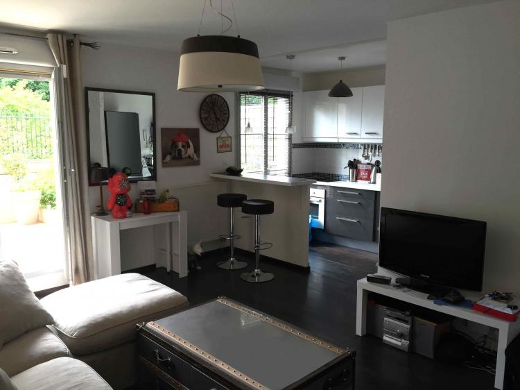 appartement à VAUJOURS : Agence de la poste - Tremblay-en-France